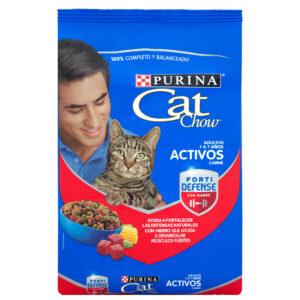 CAT CHOW GATITOS X 1.5 KG